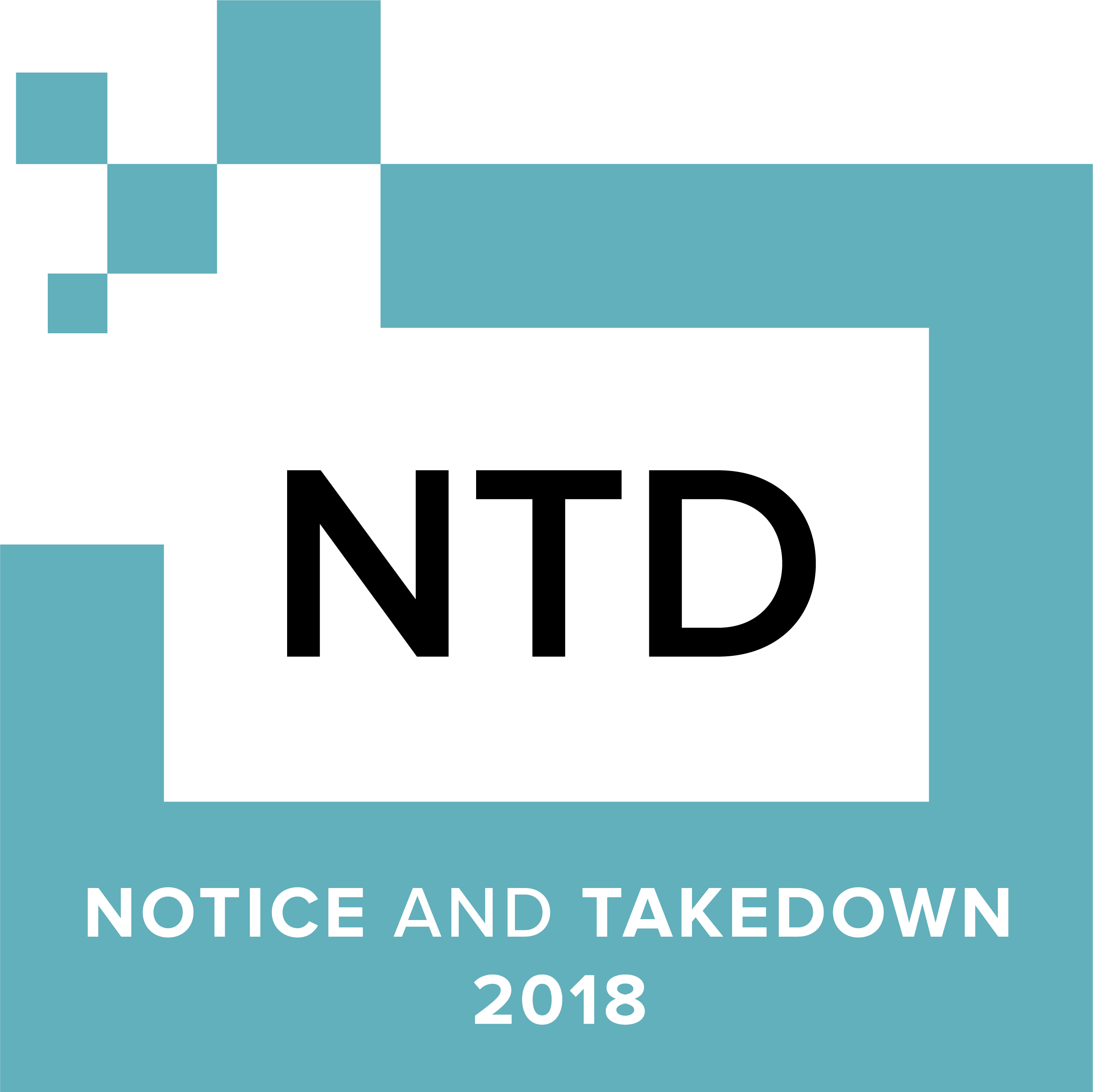Notice and Takedown
